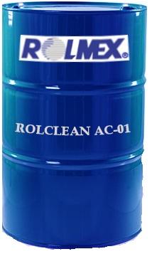 ROLCLEAN AC-01
