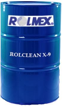 ROLCLEAN X-9