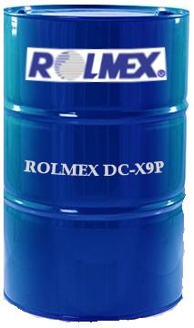 ROLMEX DC-X9P